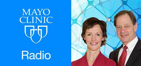 Talkzone: Mayo Clinic Radio